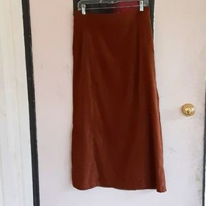 White Stag Stretch Long Skirt 14